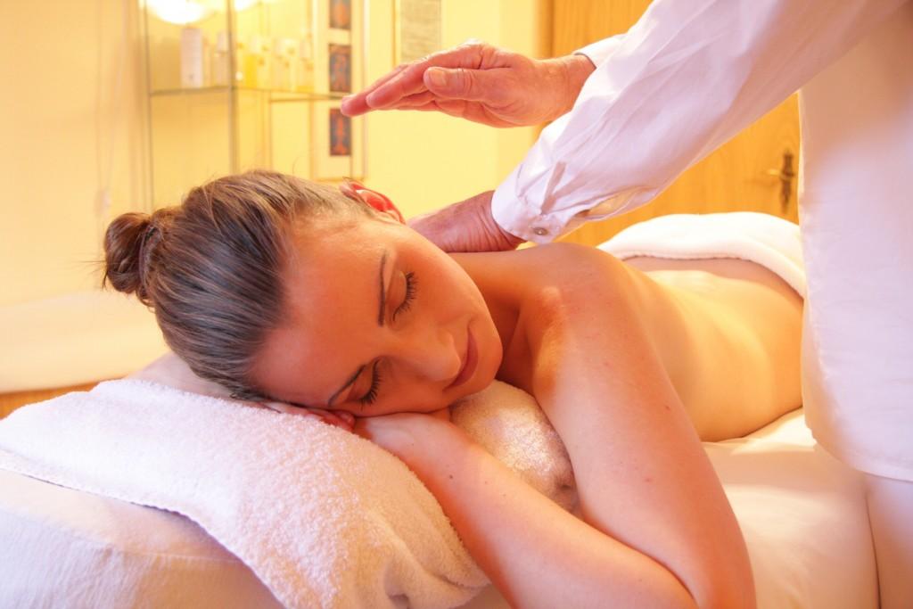 massaggio e tumore