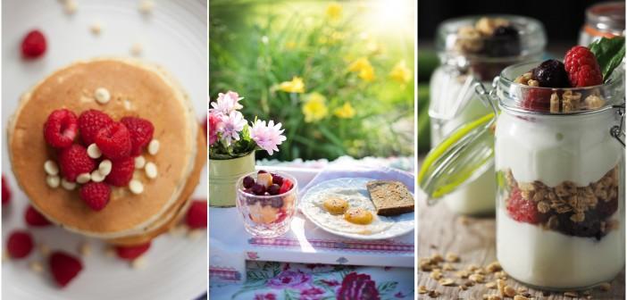prima colazione e tumore