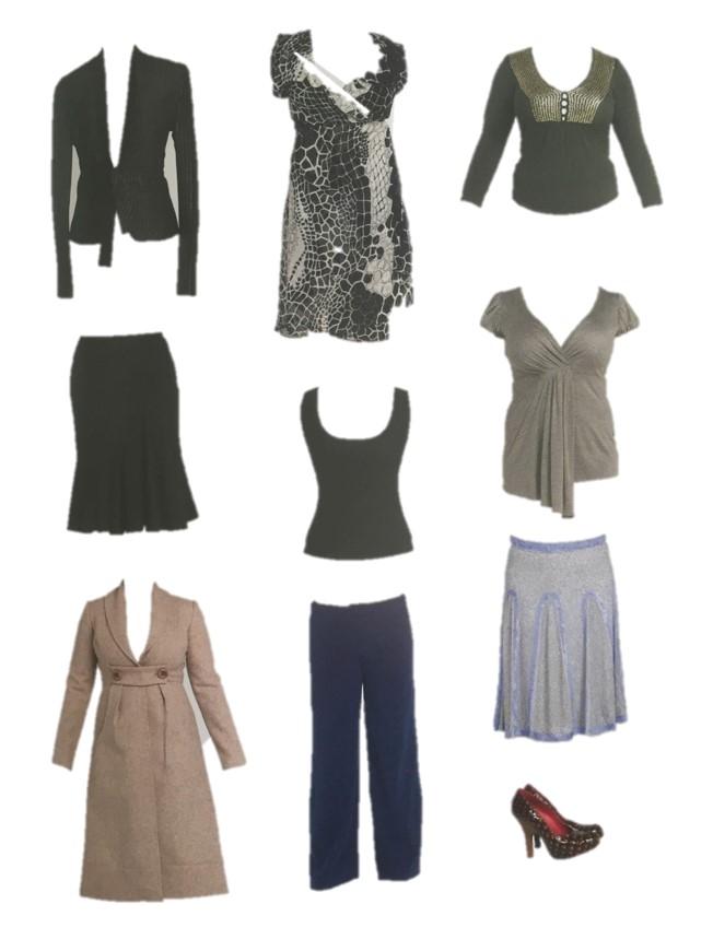 consigli per vestirsi