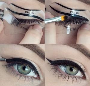 trucco occhi