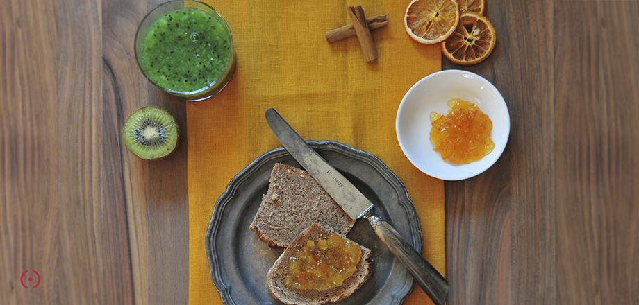 marmellata arance e cannella
