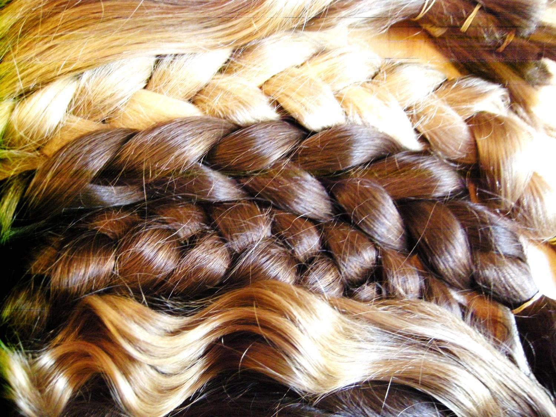 paride parrucche
