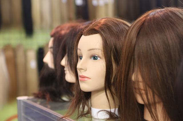 tumore e capelli