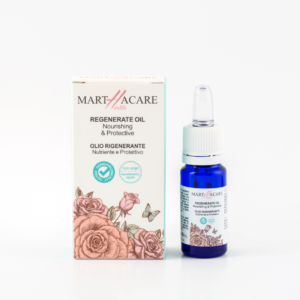 martha care olio rigenerante