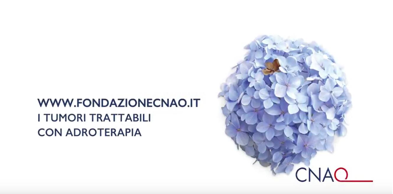tumore e adroterapia