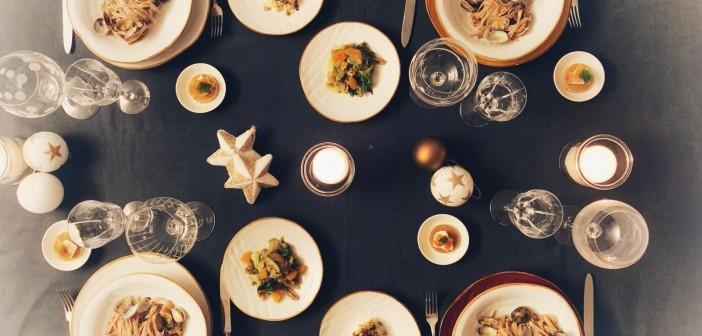 tavola natalizia: ricette ipocaloriche