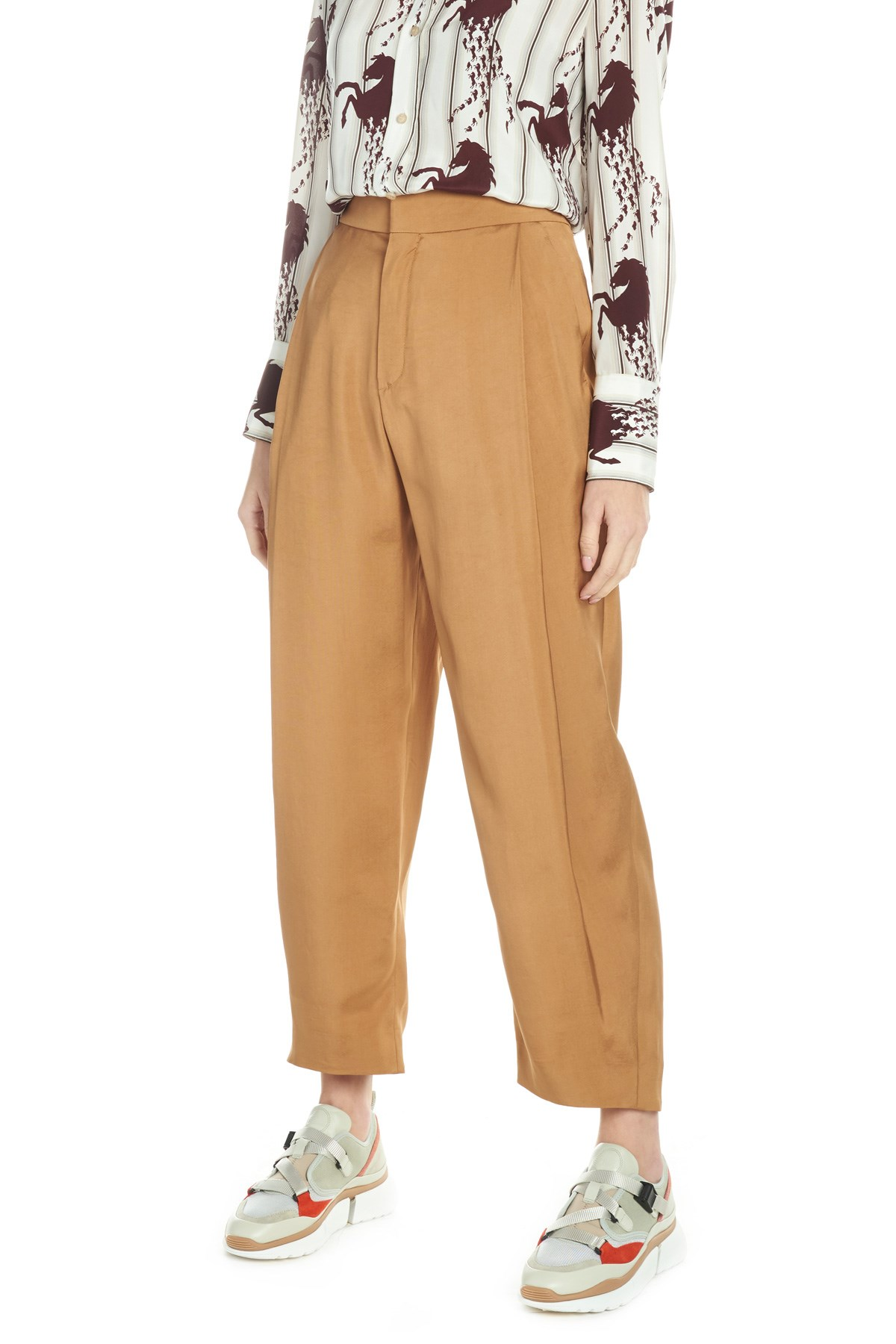 linfedema e abbigliamento pantaloni