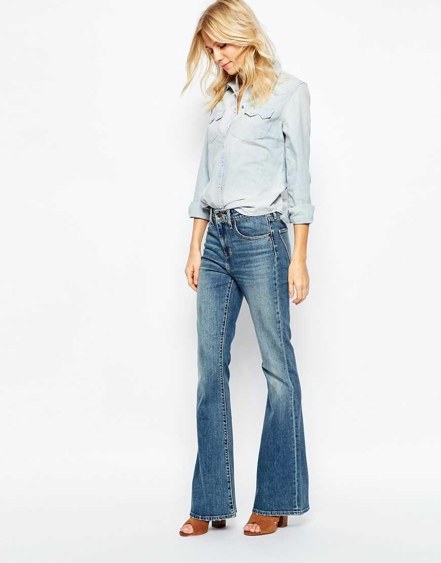 linfedema e abbigliamento jeans