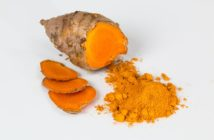 curcuma come integratore