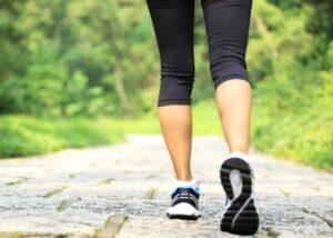 intensità dell'attività fisica nel paziente oncologico