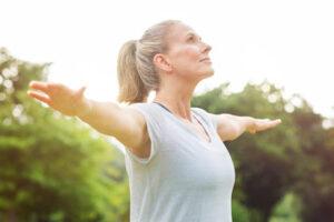 perché credere nell'attività fisica nel paziente oncologico
