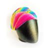 turbante con code